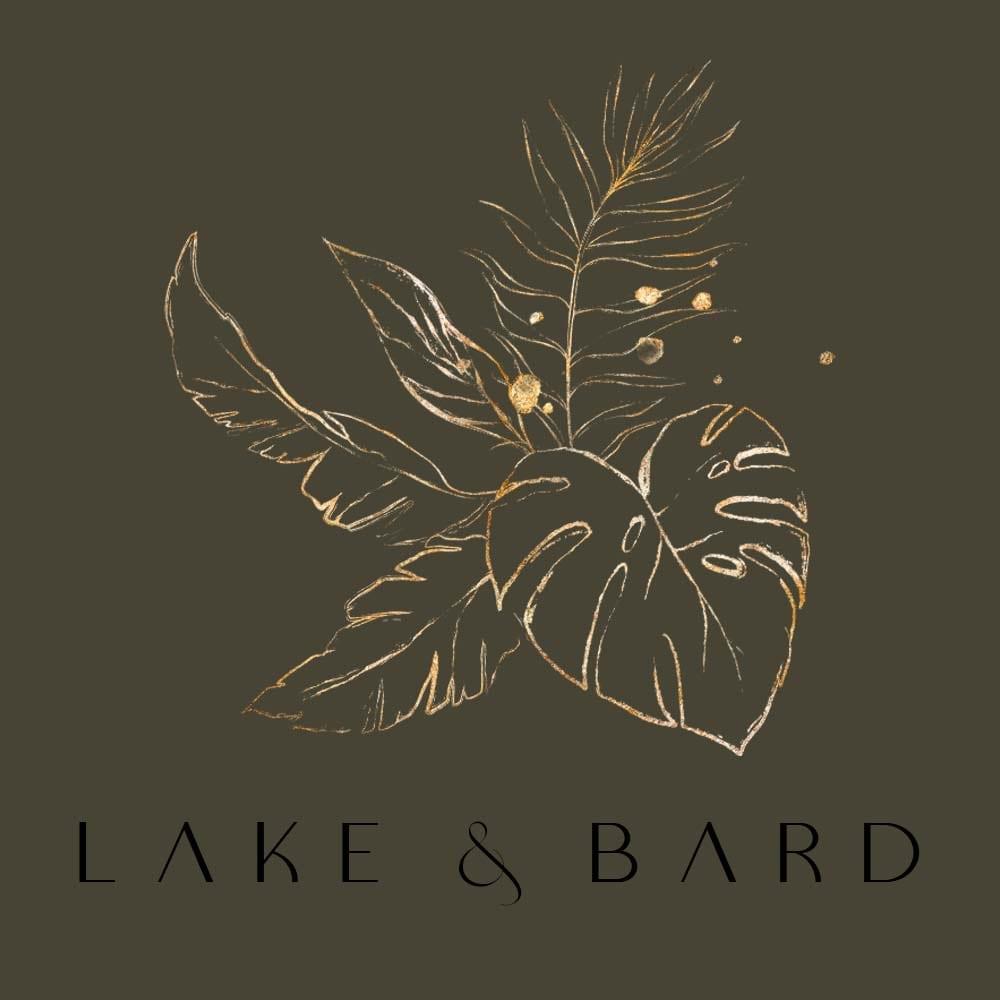 LAKE AND BARD
