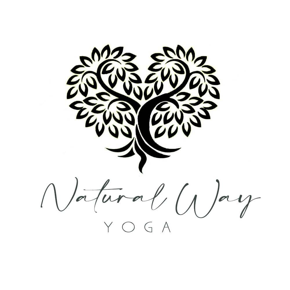 Natural Way Yoga Black