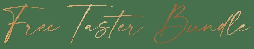 free taster bundle